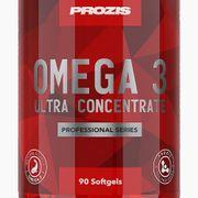 Omega 3 Ultra Concentrate Professional 90 softgels - naturel