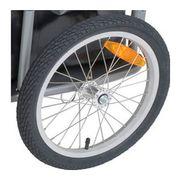 Remorque à bagages pour vélo
