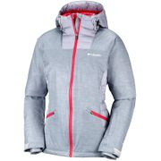 Columbia Salcantay™ Hooded Jacket Astral Twill Pr S
