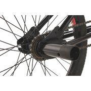 BMX freestyle 20'' Four noir KS Cycling