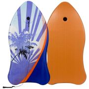 Waimea Planche de surf forme ergo Orange 52WK-ORA-Uni
