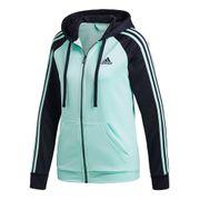 Jogging adidas Re-Focus bleu marine turquoise femme