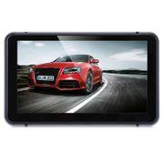 Dashcam camera dvr autoRecordeur DVR Navigateur GPS de Voiture 7 pouces Android Quad Core 1080P Emetteur FM Lecteur Médiatique 8G de Carte de Mémoire Suppor......