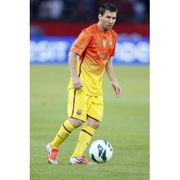 Maillot extérieur FC Barcelone 2012/2013 Messi-S