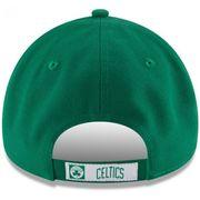 Casquette incurvée Boston Celtics THE LEAGUE 940