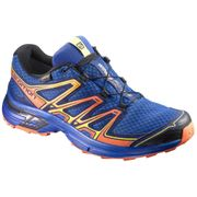 Salomon Ailes Trail Shoe Running Men 2 GTX Flyte