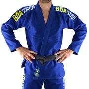Kimono de JJB Boa Tudo Bem 2.0 Bleu