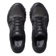 Chaussures Salomon Trailster noir