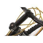 VTT tout suspendu 26'' Bliss noir TC 47 cm KS Cycling