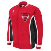 Veste Mitchell & Ness Chicago Bulls Authentic Warm Up 92-93 Hardwood Classics