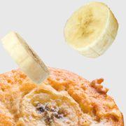12 x Zero Snack 35 g - Muffin à la Banane