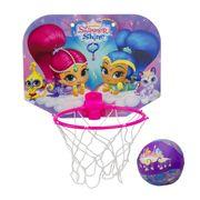 PANIER DE BASKET-BALL - PANNEAU DE BASKET-BALL SHIMMER AND SHINE Mini Basket