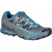La Sportiva - Ultra Raptor GTX Hommes Montagne chaussure de course (gris/bleu)