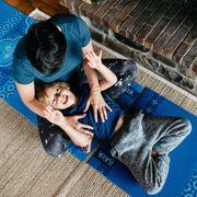Tapis de Yoga Soft FARO KIDS
