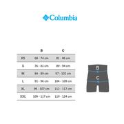 Sous-vêtement technique Columbia Midweight Stretch Long Sleeve Top