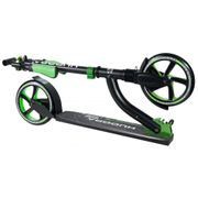 Hudora Flex 200 Big Wheel - Trottinette - Vert