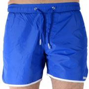 Short de Bain Japan Rags Jap Bleu