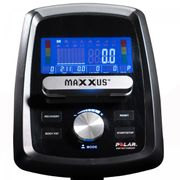 Gorilla Sports - MAXXUS Vélo elliptique CX 4.3f