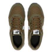 Chaussures Nike MD Runner 2 GS marron vert kaki enfant