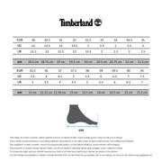 Chaussures de marche Timberland Radford marron enfant