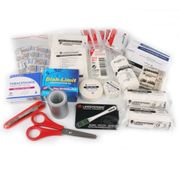 Lifesystems voyageurs First Aid Kit pour les longs voyages à la Place exotique