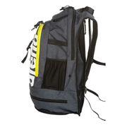 Sac à dos de natation Arena Fastpack 2.2 45L gris jaune