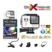 Caméra GoXtreme Stage 2.5K Stereo Cam