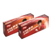 Balle DHS *** DUAL ABS Pack 10u.