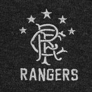 Rangers FC officiel - Veste de baseball style université - rétro/thème football - garçon
