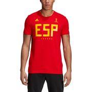 Adidas Spain S/s