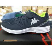 Chaussures Sportswear Enfant Kappa Spander Ev Kid