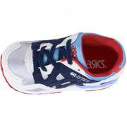 Chaussures Gel Lyte V TS Blanc Garçon/Fille Asics