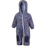 Combinaison Columbia Hot-tot Suit (fadded sky Snow Splatter)