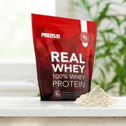 100% Real Whey Protein 400 g - naturel