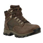 Chaussures de marche Timberland Keele Ridge Waterproof marron vert