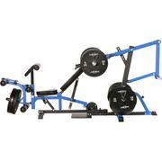 Gorilla Sports - MAXXUS Station de musculation 6.0