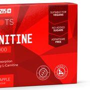 L-Carnitina 2000 10 ampollas -