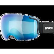Uvex Big 40 FM Blue Clear