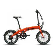 Vélo pliant électrique Mégamo EXECUTIVE