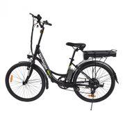 Vélo électrique pliant Velobecane Compact