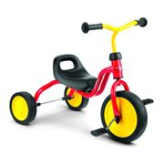 Tricycle enfant Puky Fitsch Caddy Play rouge