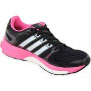 ADISTAR BOOST W ESM BLK - Chaussures Running Femme Adidas