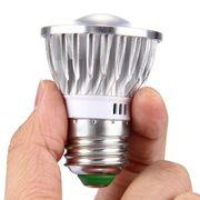 Lampe pour croissance plante-E27 3W SMD 2835 Lumière Rouge + Bleu de la Lumière LED de Croissance des Végétaux, de la Lumière, d