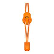 Lacets Aquaman Élastiques A-Lace orange blanc