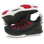 Nike Jordan Ultra Fly 2 Low noir, chaussures de basketball homme