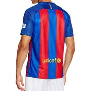 NIKE FOOTBALL - Maillot du FC Barcelone