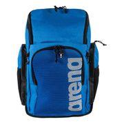 Sac à dos Arena Team Backpack 45L bleu foncé noir