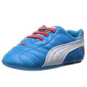 Chaussures Sportswear Baby Puma Crib Sesame Street
