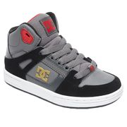 Pure high-top gris