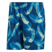 Short adidas Parley Allover Print
